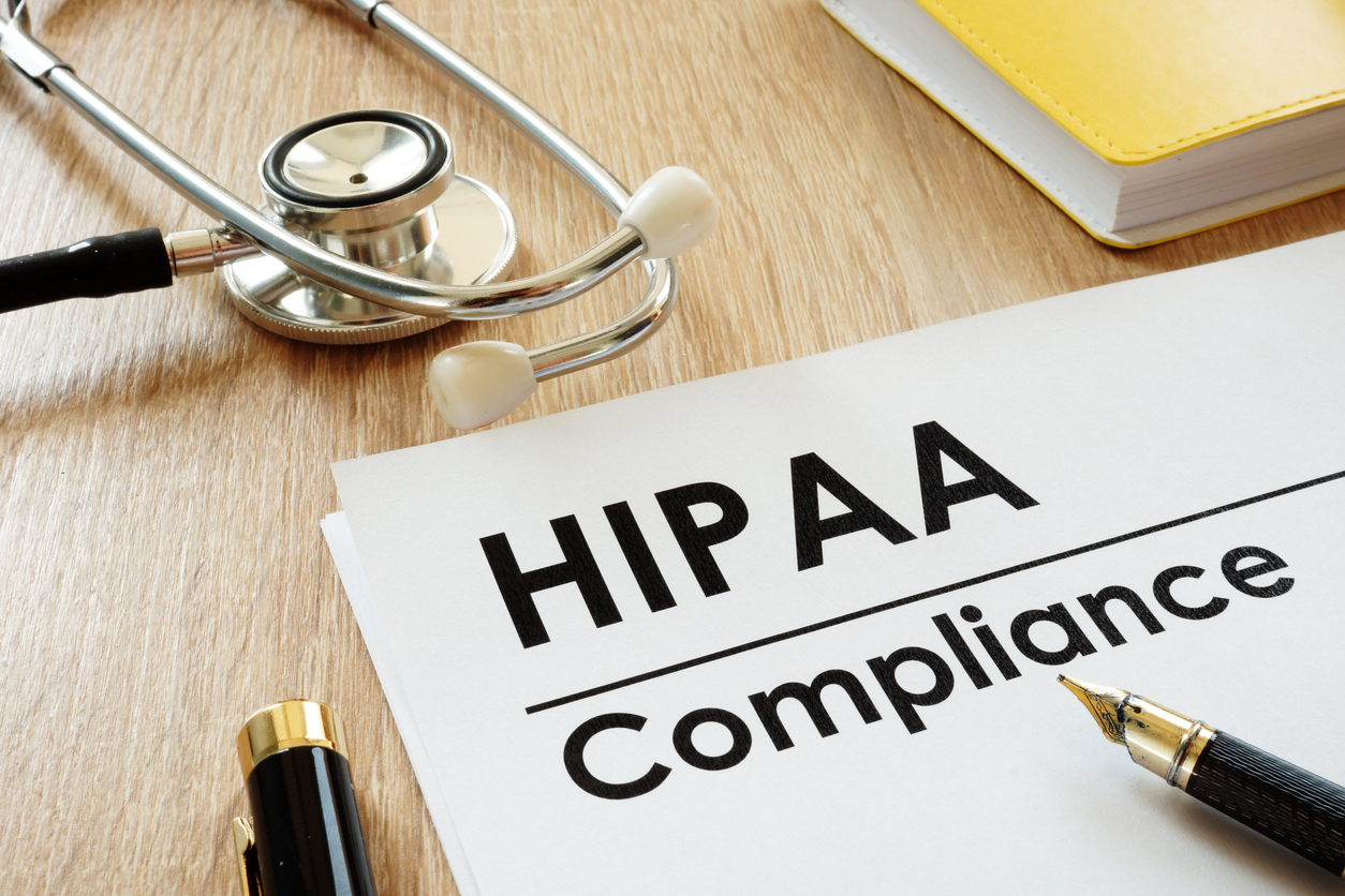 First Do No Harm: Protect Your Patients' Info with HIPAA Compliant Medical Answering Services