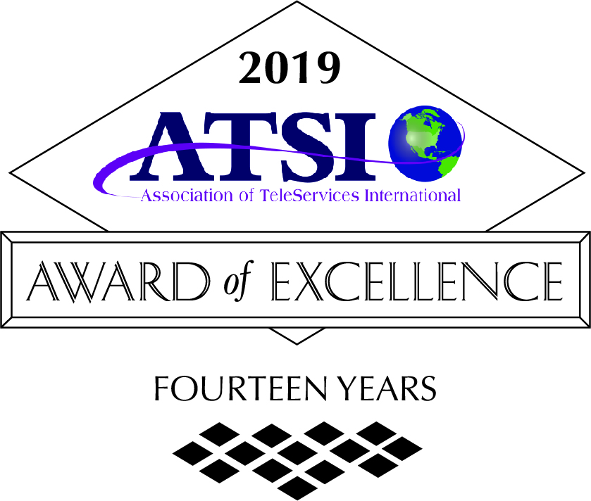 Focus Telecommunications, Inc. wins coveted ATSI Award of Excellence