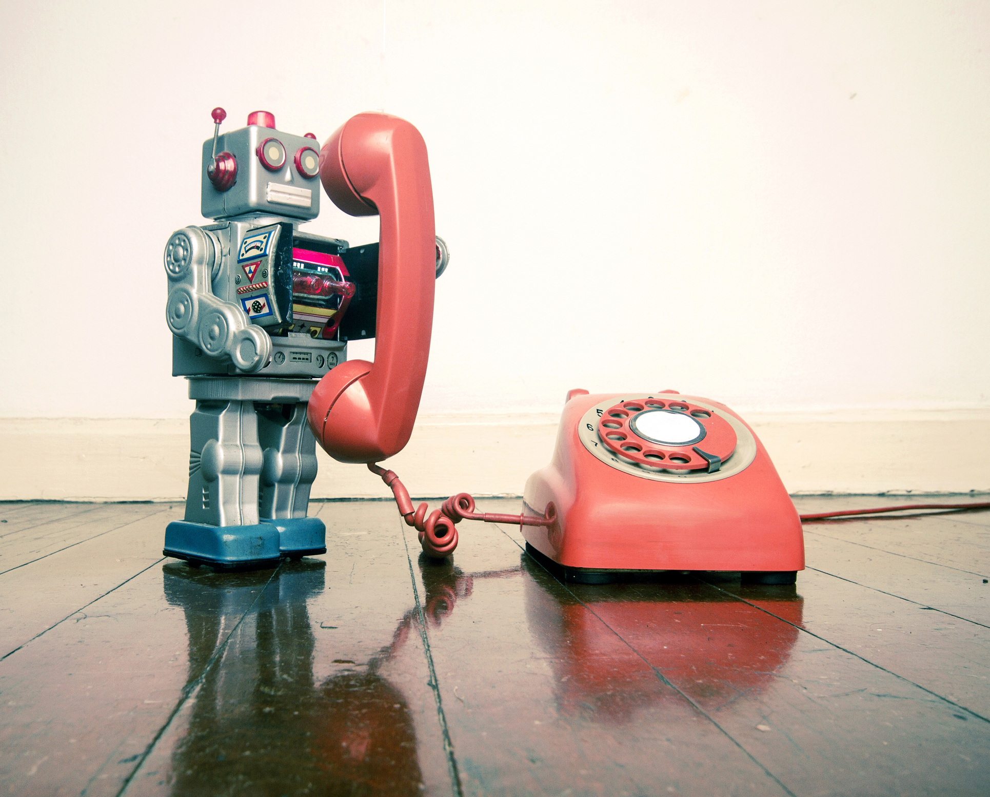 Stop Robocalls from Ruining Your Business
