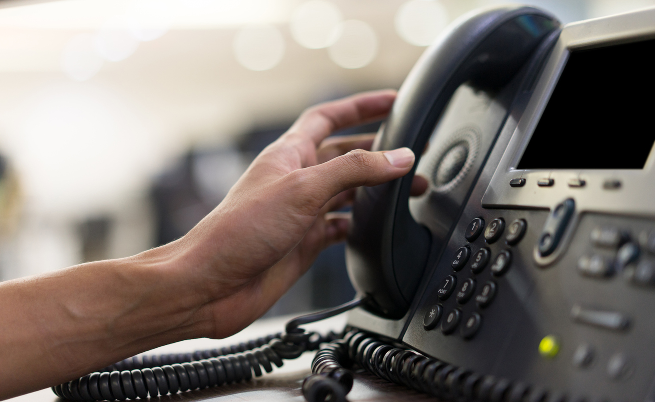 Keep Your Business' Phone Number with Call Forwarding Solutions
