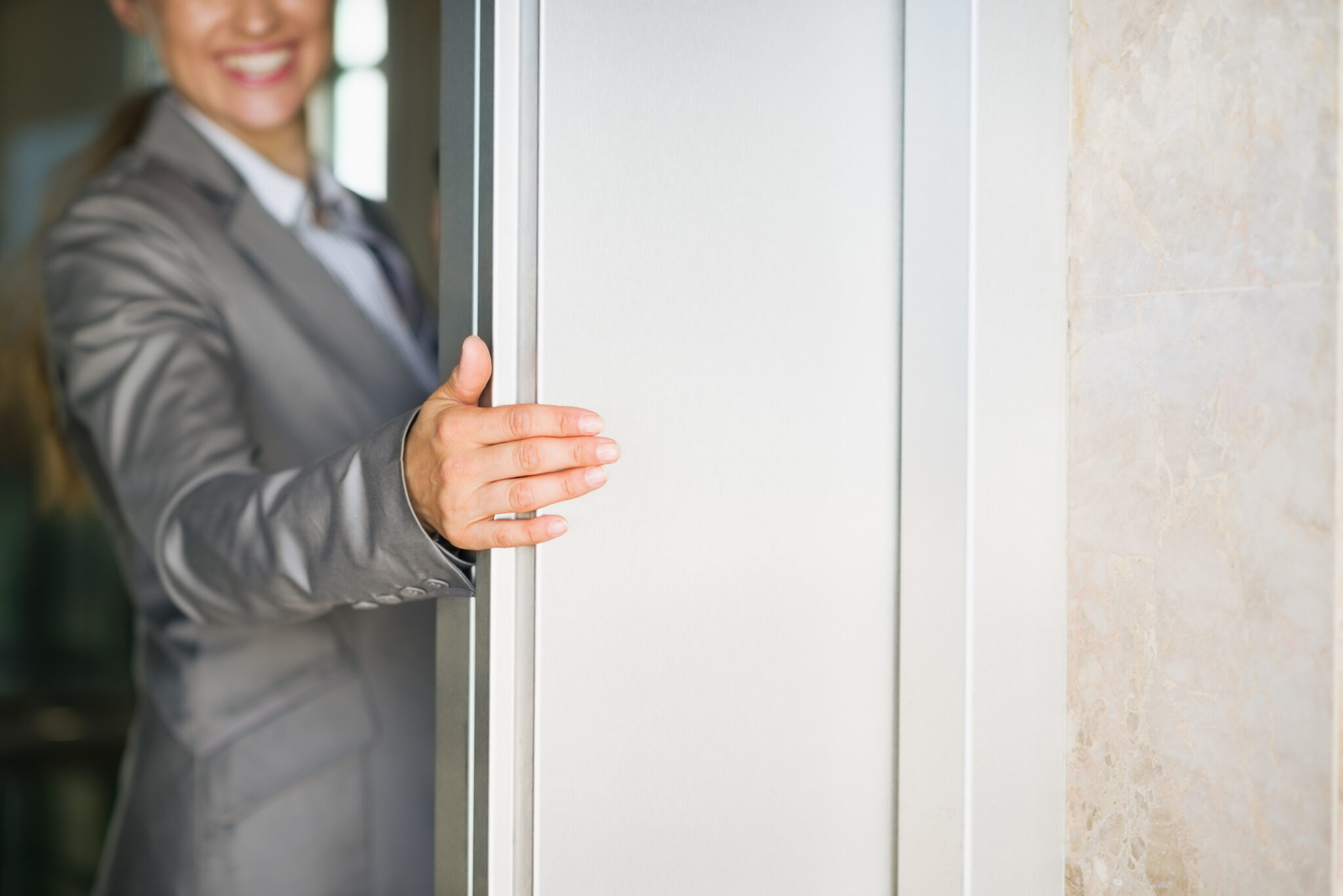 Elevator Company Answering Service