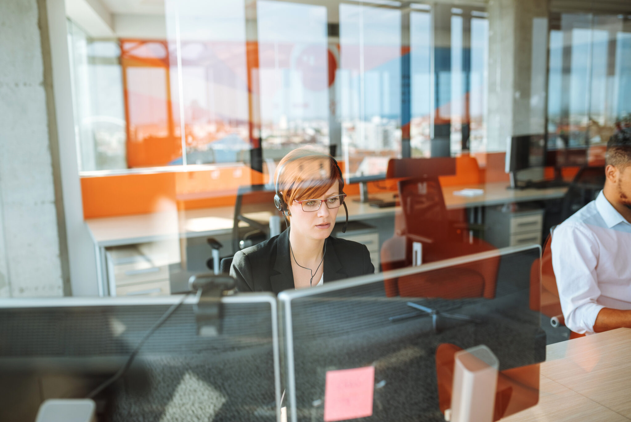 hiring a professional answering service