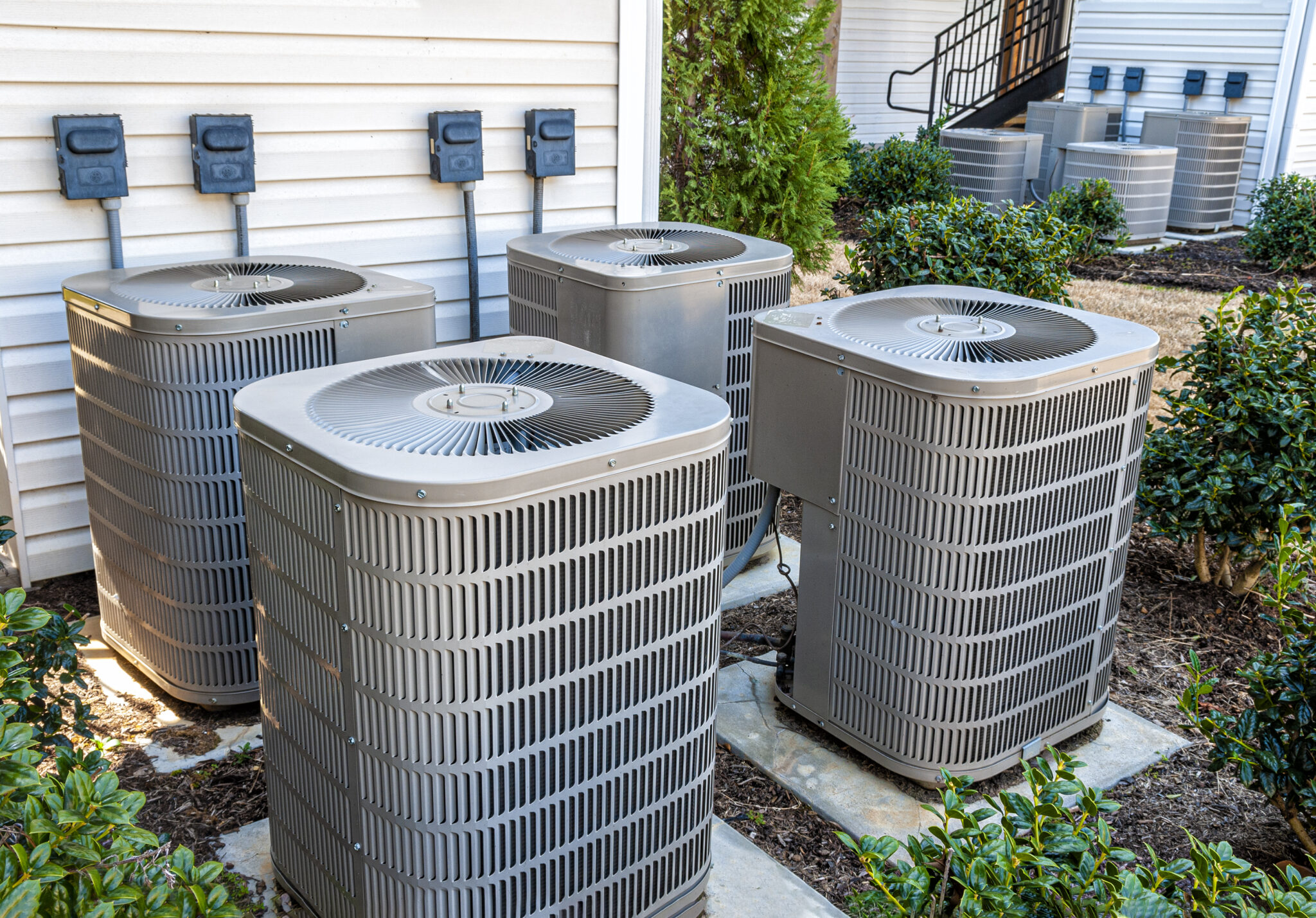 answering service for hvac