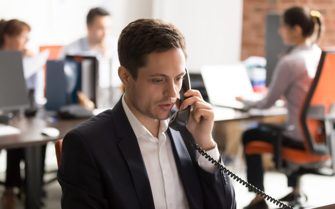Achieve Immediate Solutions with a Professional Answering Service