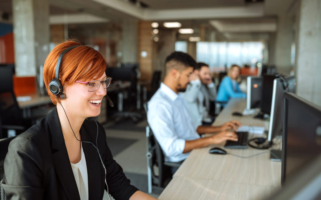 Your Clients Won't Know When You Are Not Working When You Hire a Professional Call Center