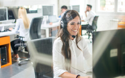 Professional Customer Service Agents Prevent Important Sales Opportunities from Being Put on Hold
