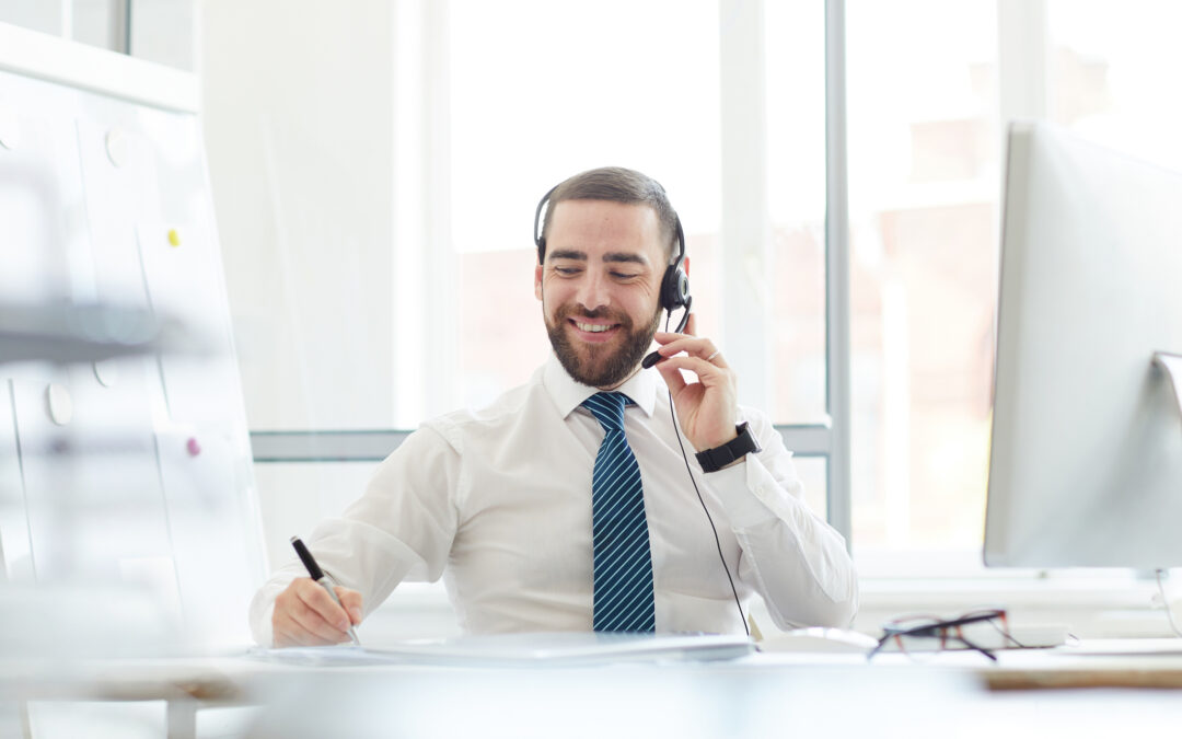 How To Build Customer Loyalty Using A Phone Answering Service