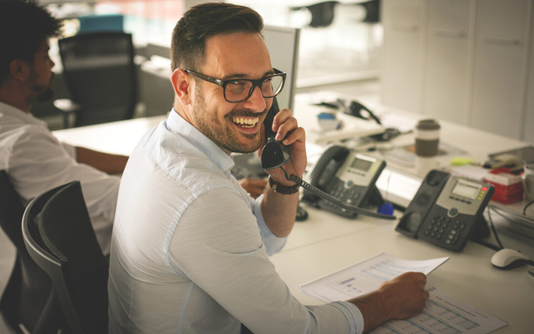 How Your Cloud-Based Answering Service Keeps Costs Down and Reliability Up