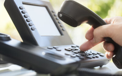 Outsource to an Answering Service and Keep Seasonal Call Volumes in Check